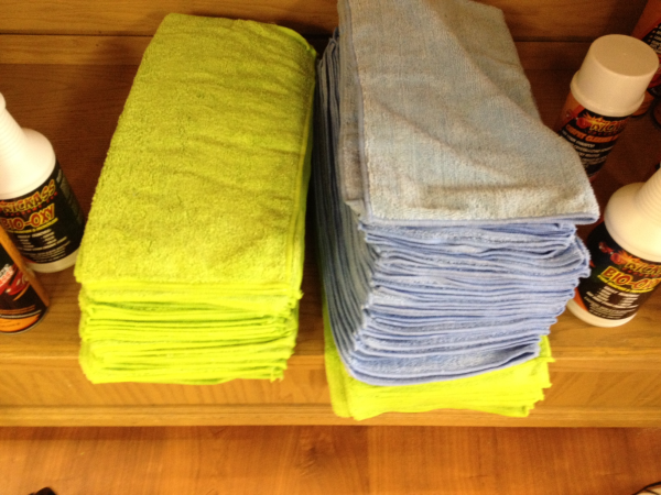Kaboodle Cleaning Cloth