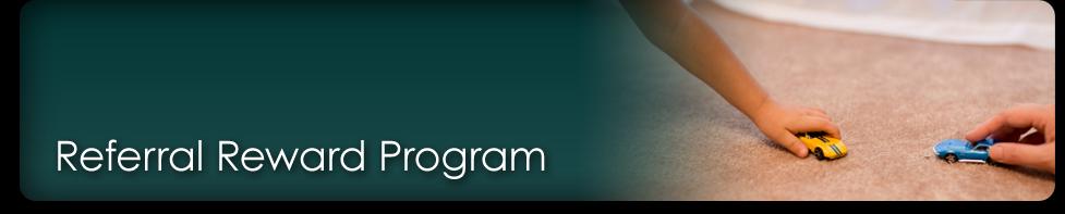 Referral Reward Program