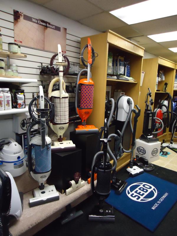 Vacuum Cleaners Albany NY