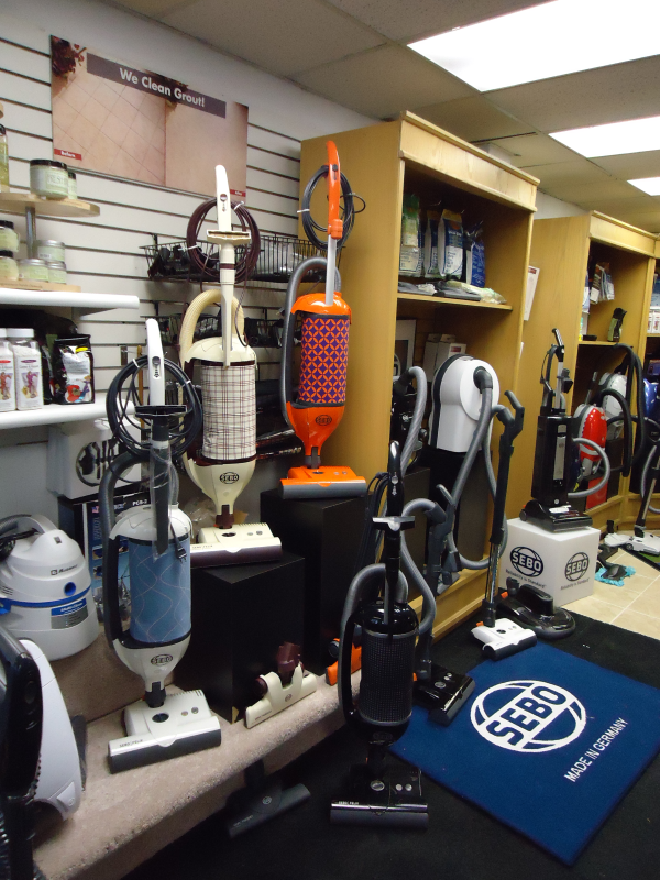 Vacuum Cleaners alabny NY