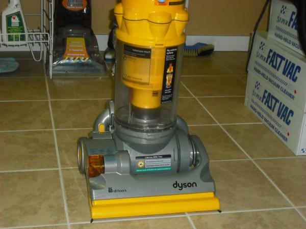 Dyson Vacuum Albany ny