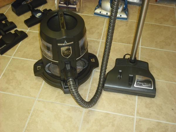 Rainbow Vacuum Sales Service