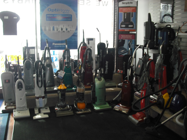 Vacuum Cleaner Albany Glens falls ny