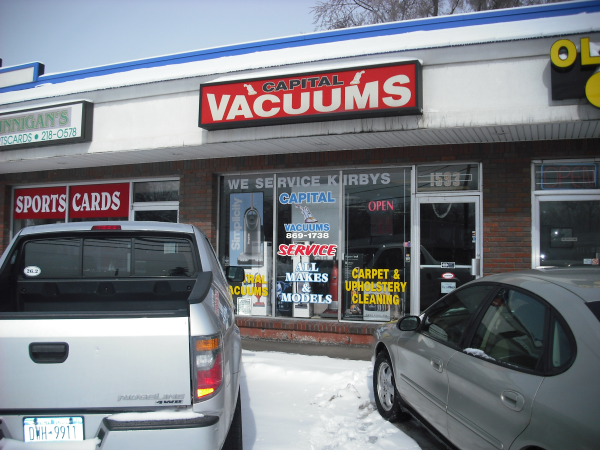 vacuum cleaners albany clifton park delmar troy ny