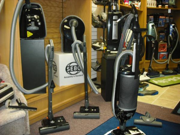 Vacuum Cleaner Albany to Clifton Park NY