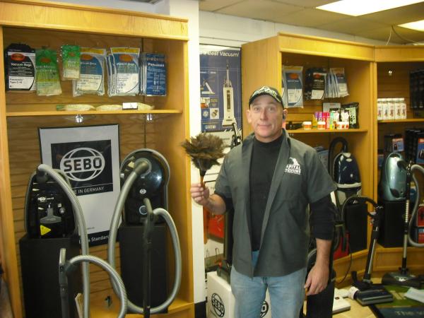 Vacuum Repair Albany NY