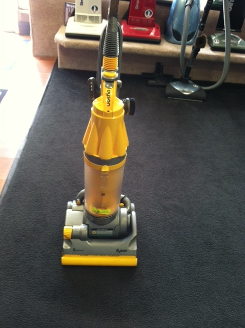 Dyson Vacuum Cleaner Glens Falls NY