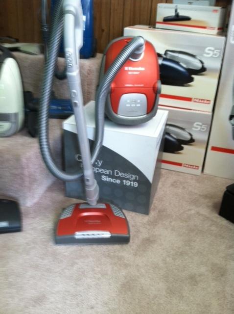 Electrolux Vacuum Glens Falls NY