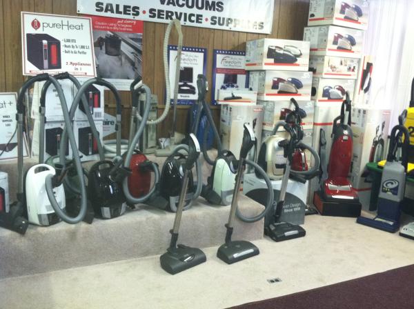 Vacuum Cleaner Albany Ny
