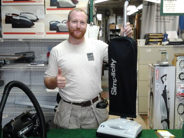 Charlies Vacuums Gleans Falls NY