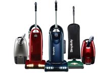 vacuum group