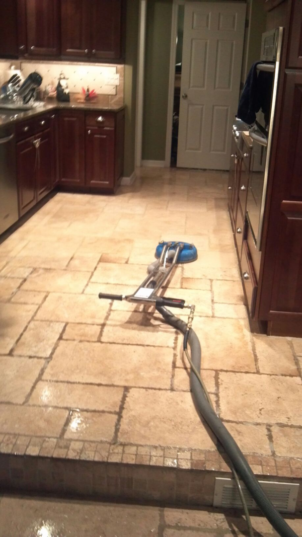 Tile Grout Cleaning Albany NY