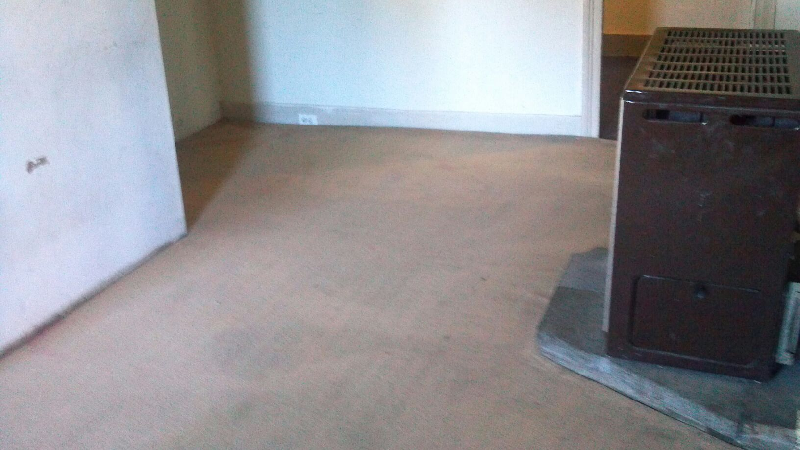 Carpet Cleaning after Capital vacuums