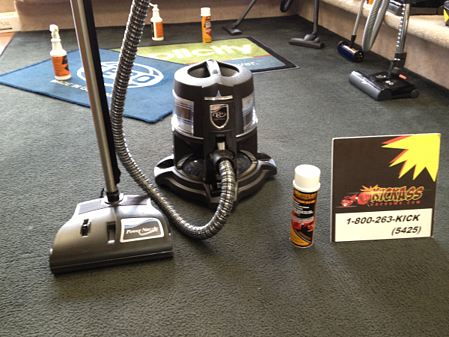Used Vacuum Cleaner Specials