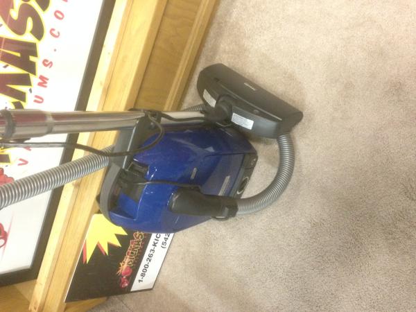 miele vacuum pittsfield ma