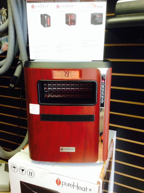 albany heater