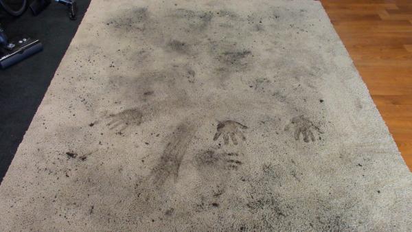 Carpet Before KickAss