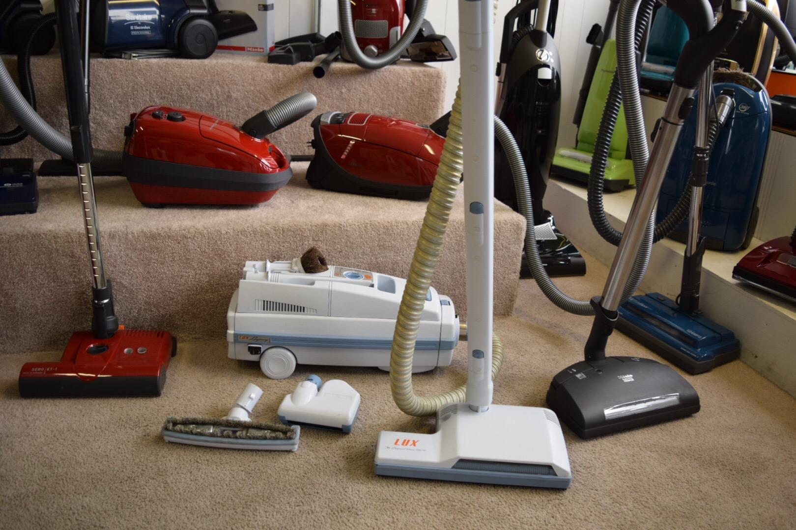 Electrolux Vacuums Still Sold Amp Serviced Door To Door